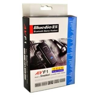 Audifono Bluetooth Bluedio Avf1 Para Nokia Sony