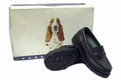 calzado  hush puppies mocasin
