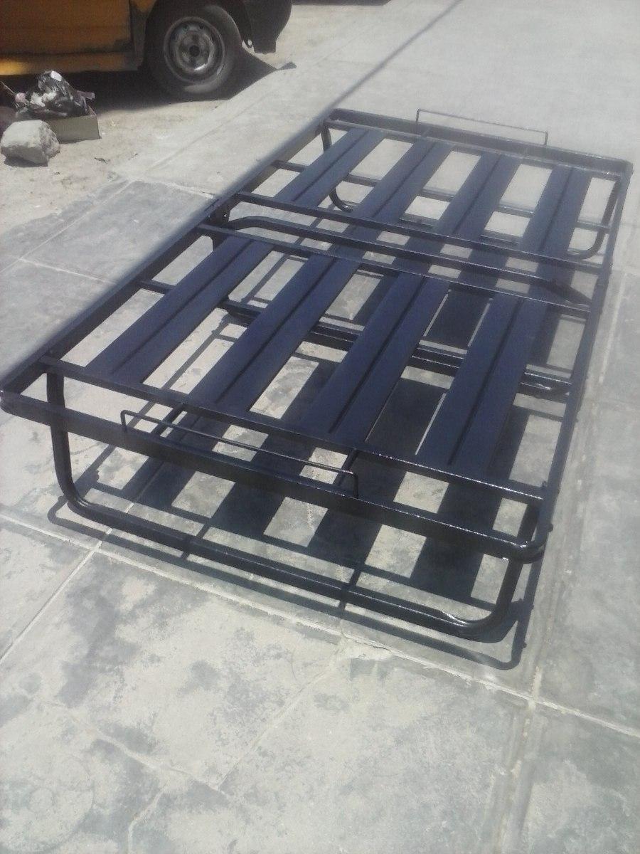 Cama plegable comodoy de plaza y media x en for Cama plegable 1 plaza precio