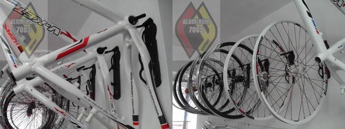Gancho para colgar bicicleta ala pared s 49 00 en - Gancho bicicleta pared ...