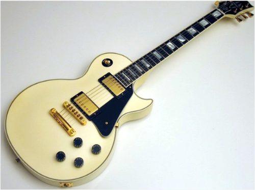 guitarras eléctricas les