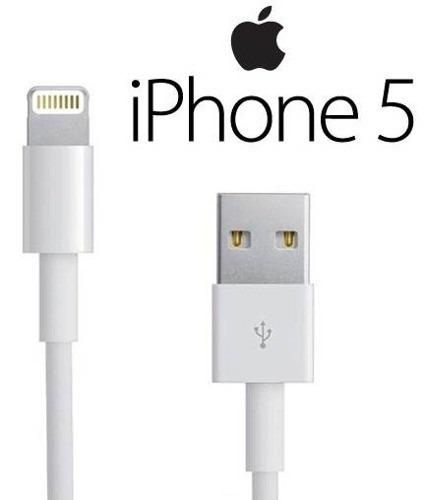 Cargador De Iphone  Precio