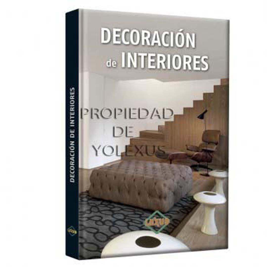libro de decoraci n de interiores s 80 00 en mercado libre