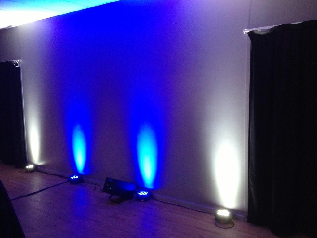 Decoracion Bar Karaoke ~ Par Led 36 Decoracion Concierto Fiestas Bar Karaoke  S  160,00 en