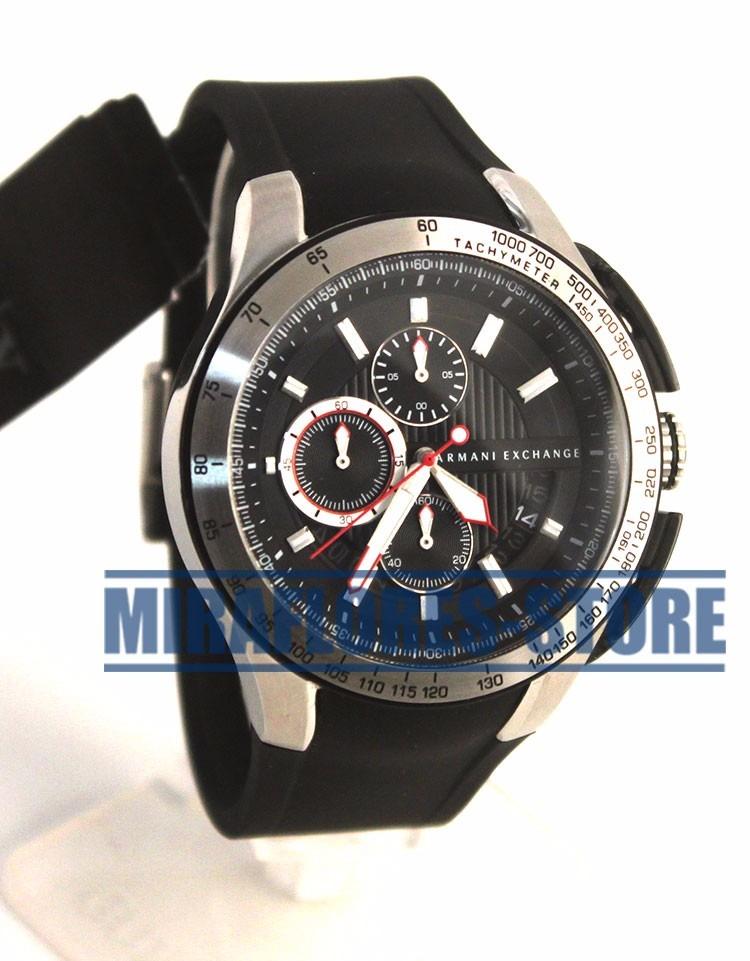8656ab840c5b reloj armani exchange ax1400 con cronografo para caballero 856401  MPE20328209305 062015 F square false. relojes armani mercadolibre