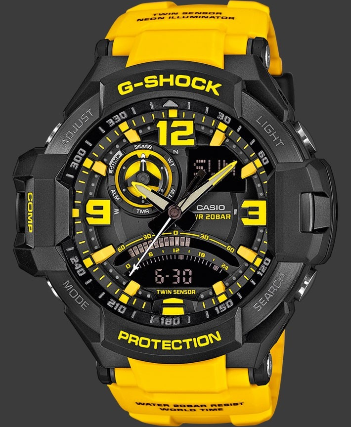 reloj casio g shock mercadolibre 5129a0d60f49