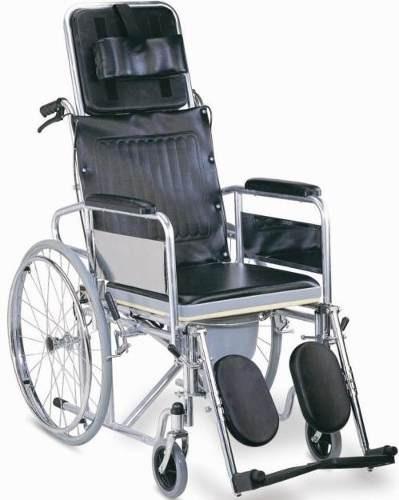 Silla de rueda neurologica 6 en 1 importado con mesita s for Silla neurologica