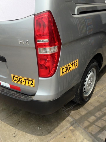 stickers placas laterales para camionetas furgones