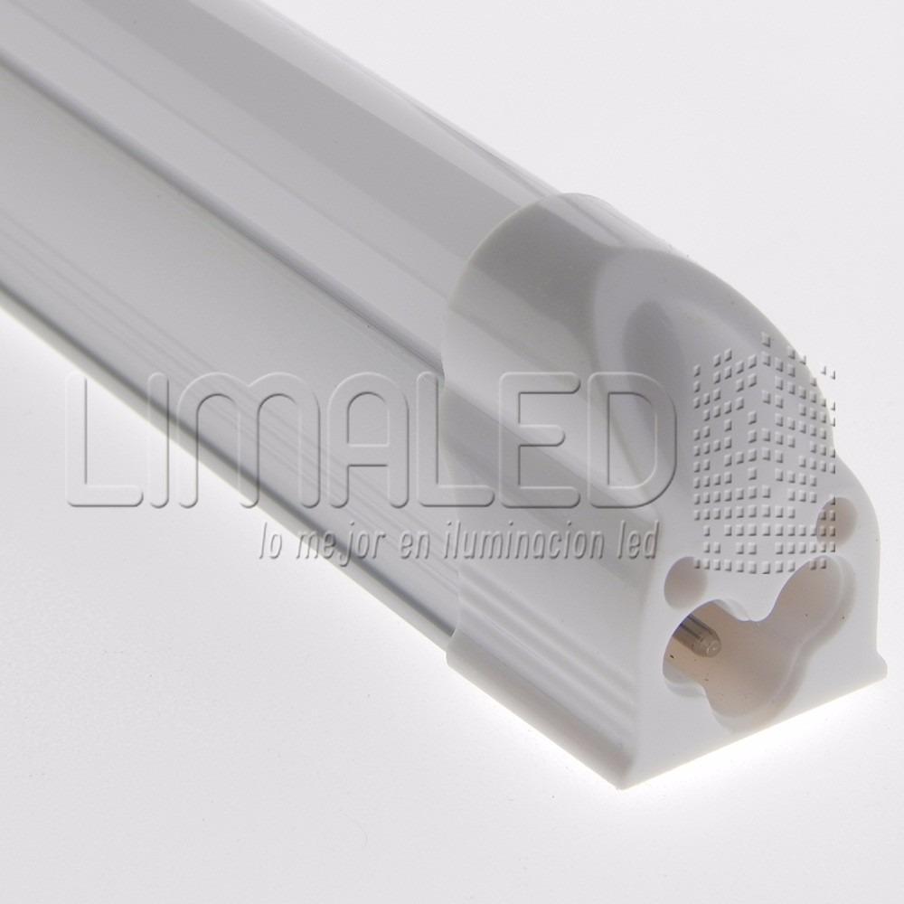 Tubo led fluorescente led tube light t5 16mm diamet lima - Tubo fluorescente led ...