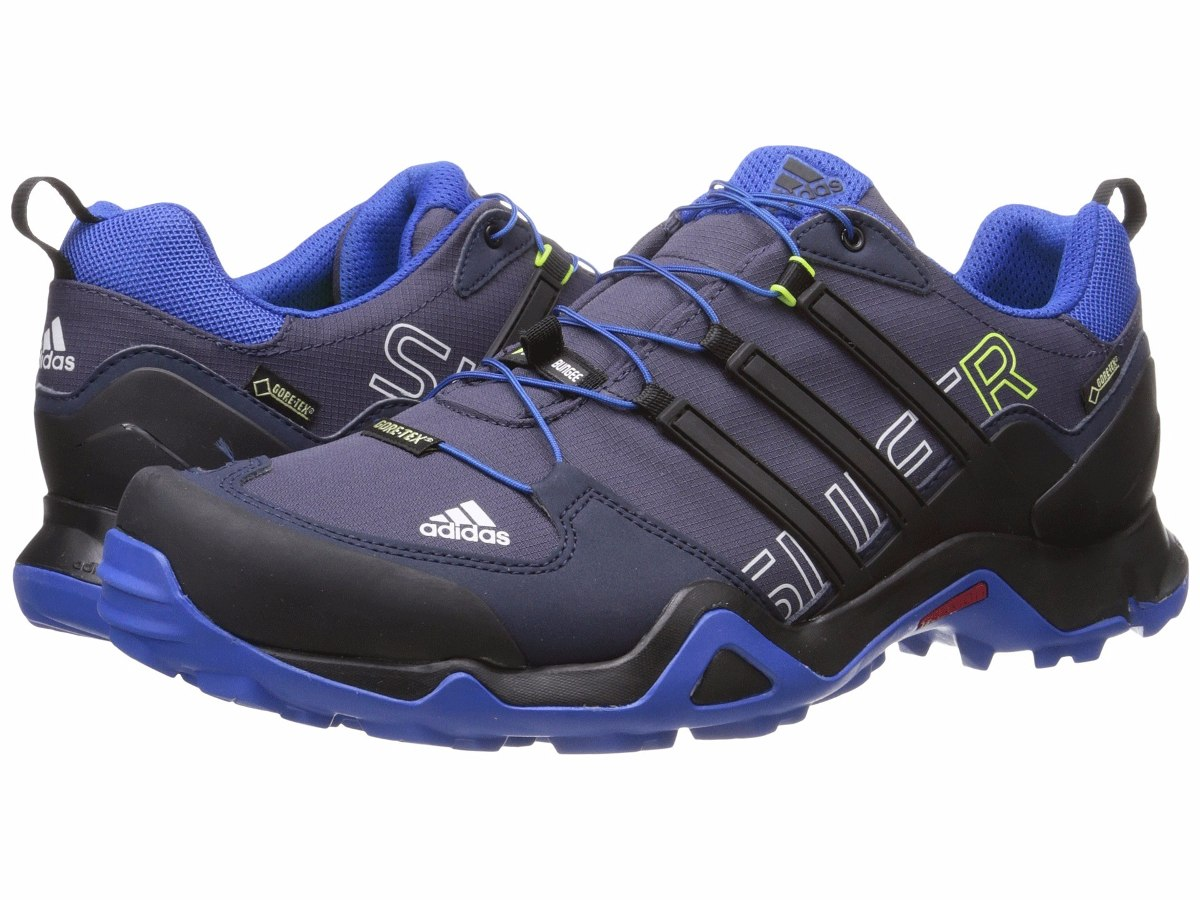 zapatillas hombre goretex adidas